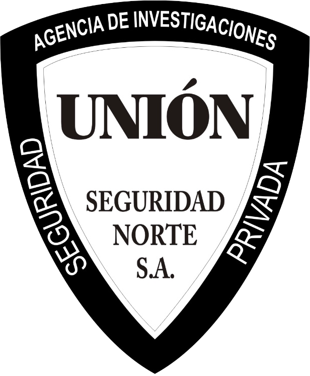 Logo seguridad privada La Union
